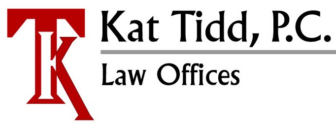 Kat Tidd PC Law Offices