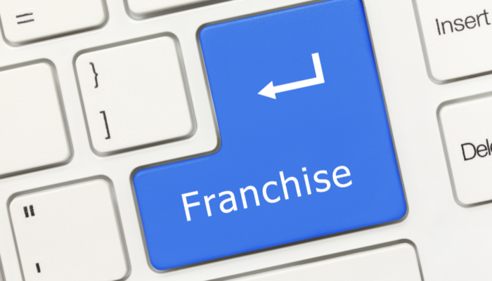 Want To Be a Franchisor